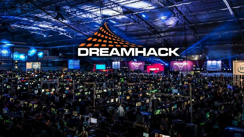 Dreamhack celebrates 25th anniversary and announces 2020 schedule