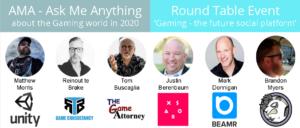 GameBizCon Ask Game-Consultant.com